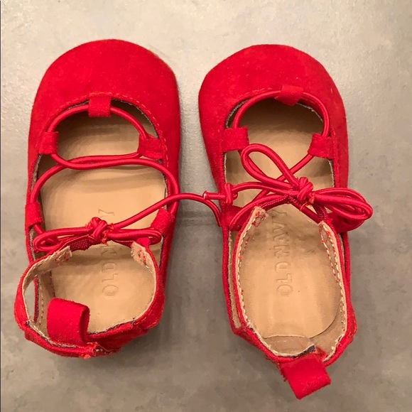 Old Navy Other - Baby girl shoes size 3-6 months